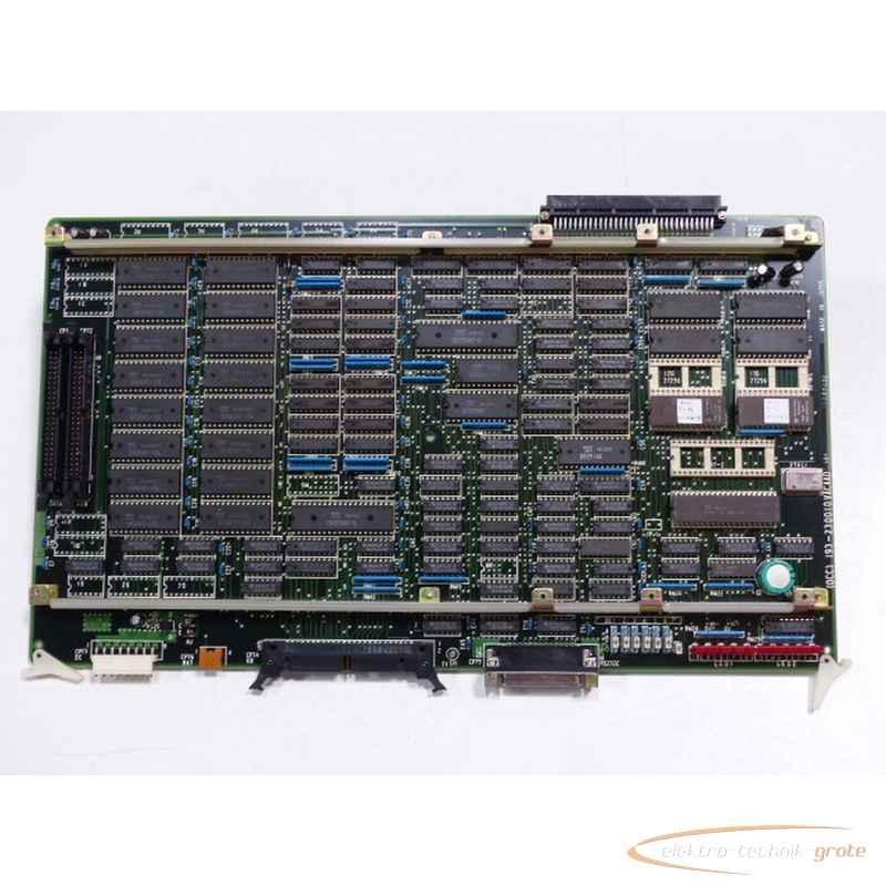 Материнская плата NEC 193 250010-B-02 - (0CC) 193-230010VACAAD 57066-L 101 фото на Industry-Pilot