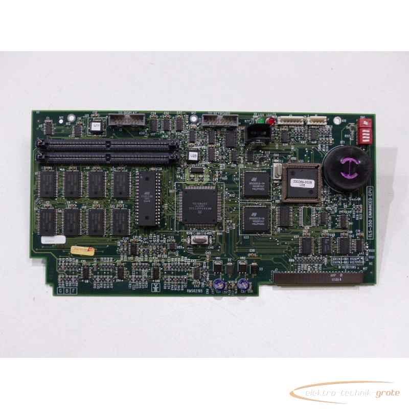 Материнская плата Veeder-Root TLS-350 Enhanced CPU330742-00257461-L 12G фото на Industry-Pilot