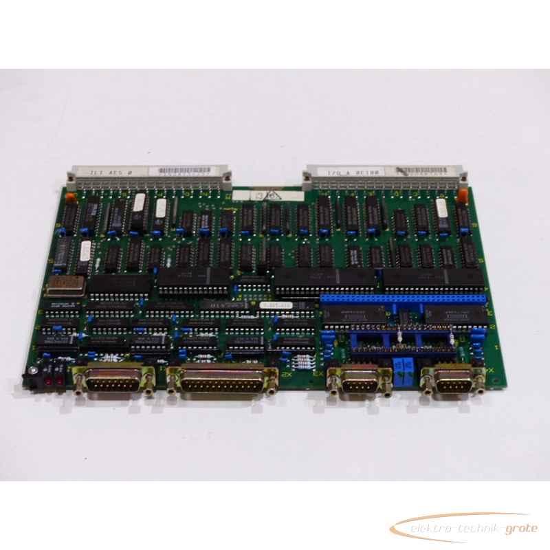 Материнская плата Gildemeister 0.867.211-1 IL1 PLC 59160-L 12G фото на Industry-Pilot