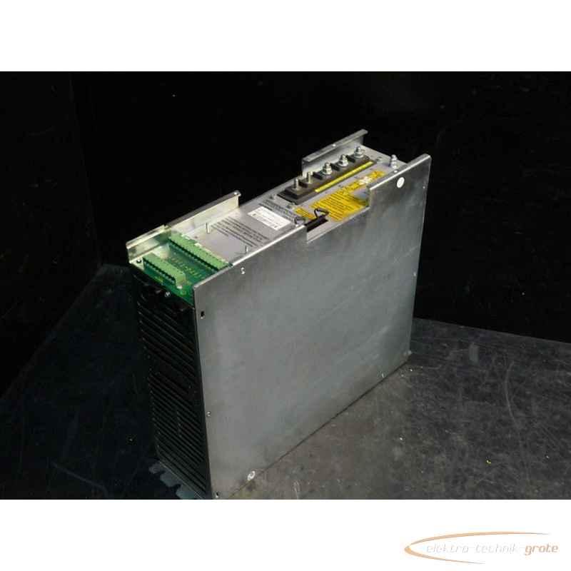 Контроллер Indramat TDM 2.1-030-300-W1-000 AC Servo 53386-L 70 фото на Industry-Pilot