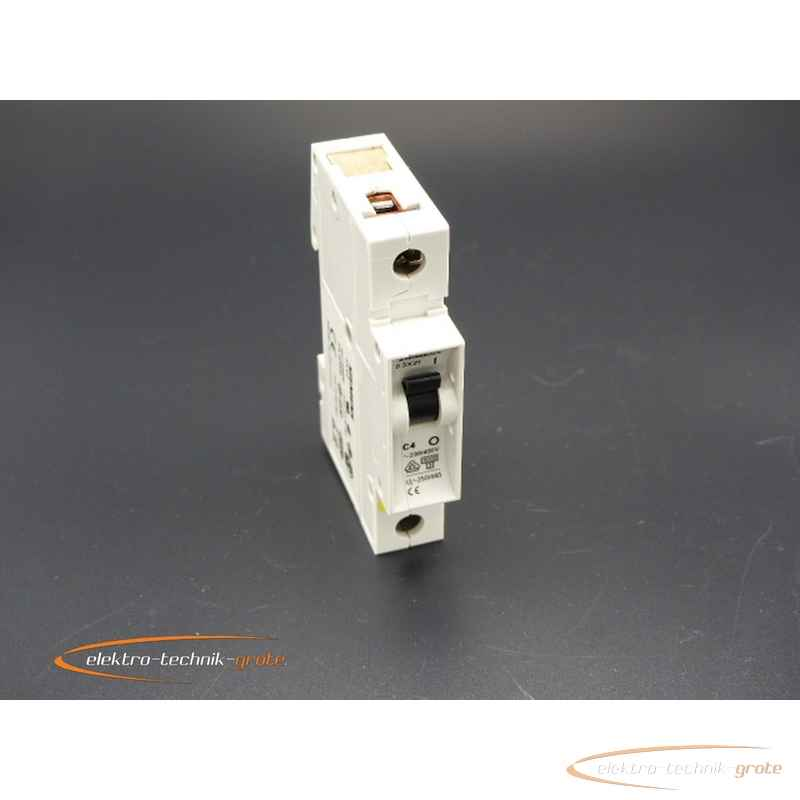 Автоматический выключатель Siemens 5SX21 C4 46371-B99 фото на Industry-Pilot