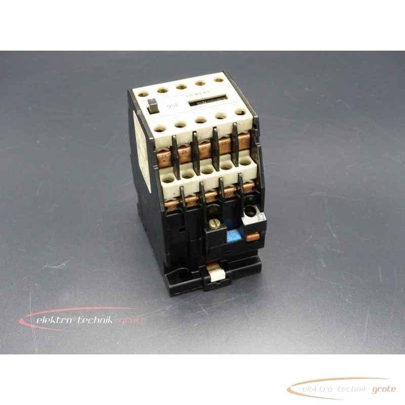 Предохранительное устройство Siemens 3TH8355-0A220 - 264 V 50-60 Hz46565-B240 фото на Industry-Pilot