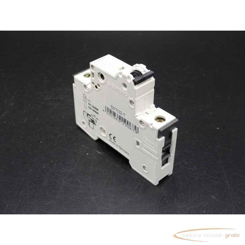 Автоматический выключатель Siemens 5SX2 C3230 - 400V33685-B235 фото на Industry-Pilot
