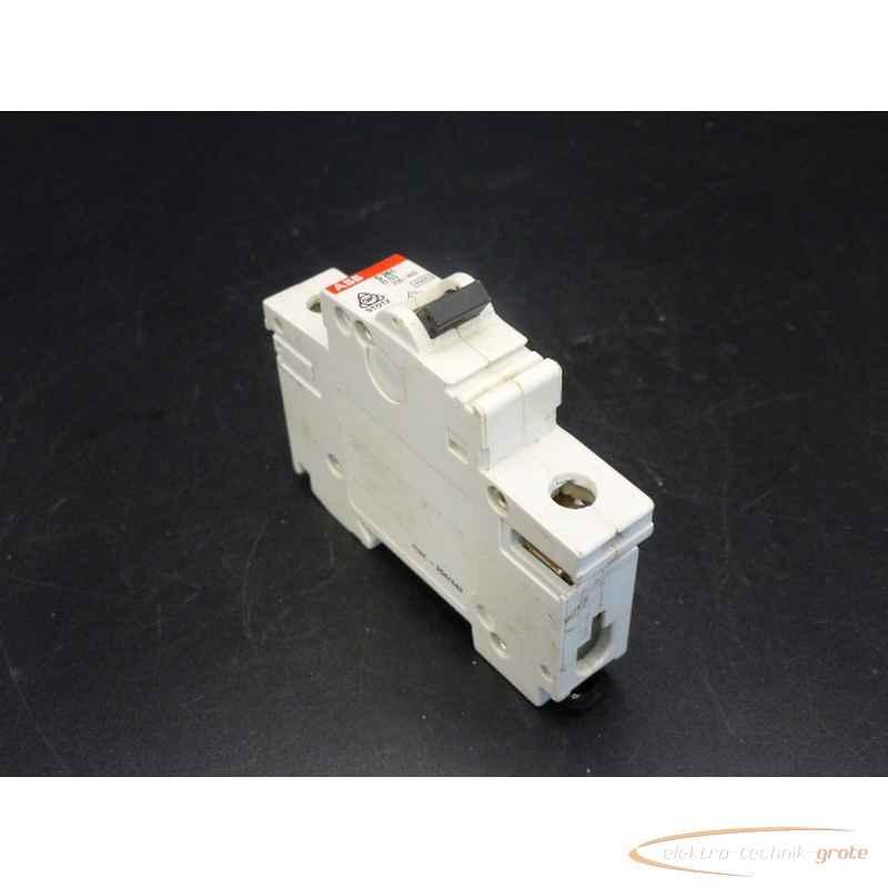 Автоматический выключатель ABB S261 B63 34159-B23 фото на Industry-Pilot