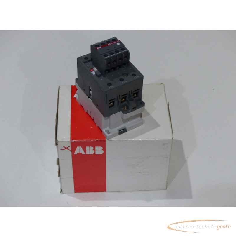 Предохранительное устройство ABB 1SBL351001R8022A50-30-22 ungebraucht! 58752-BIL 108 фото на Industry-Pilot