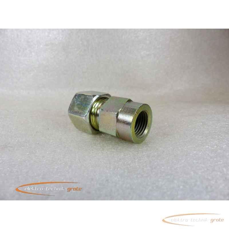 Гидравлическое соединение Parker - Ermeto MAV 12-L 1-4