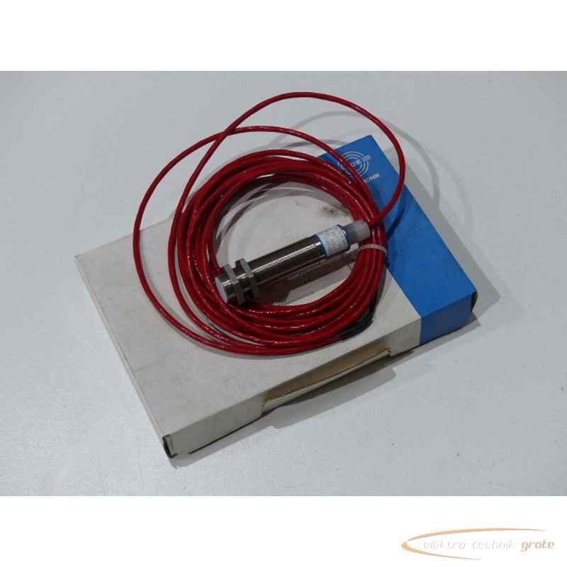 Датчик приближения EGE Elektronik IGMF 005 GSOP без эксплуатации! 58767-P 24A фото на Industry-Pilot