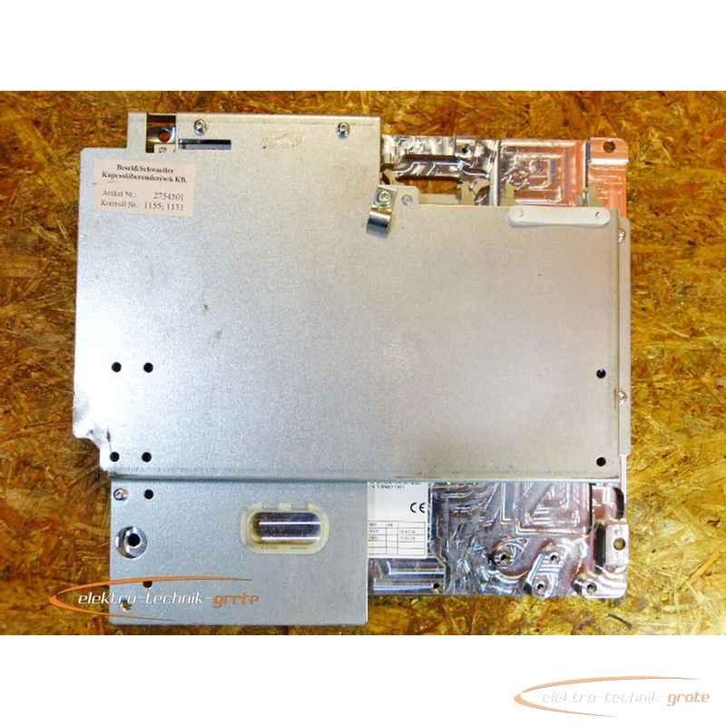 Панель оператора Siemens Bedientafel38983-L 129 фото на Industry-Pilot
