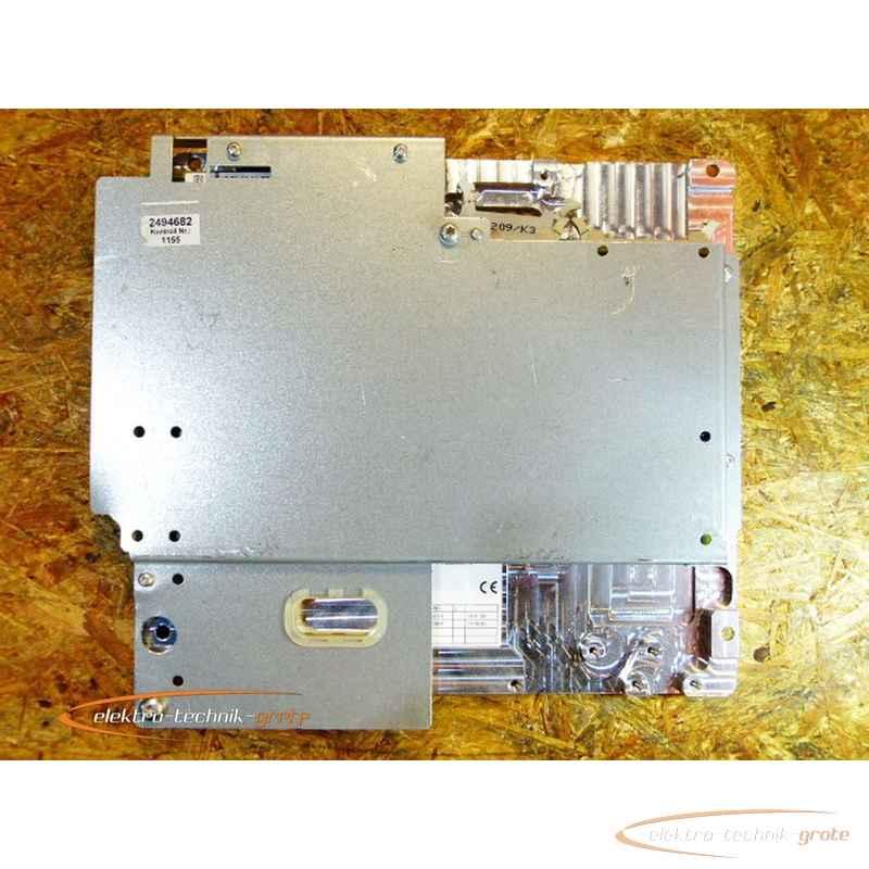 Панель оператора Siemens Bedientafel38996-L 129 фото на Industry-Pilot