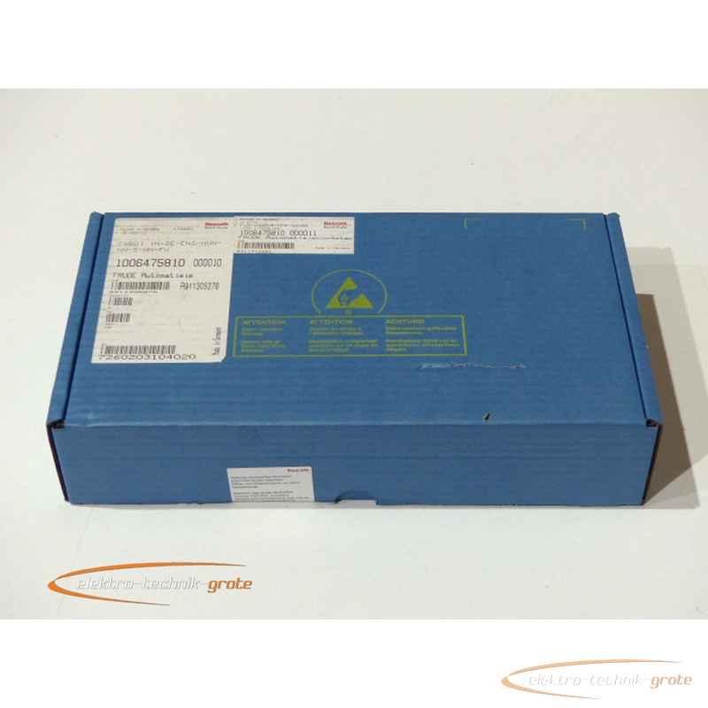 Интерфейс Rexroth Interface43973-IA 99 фото на Industry-Pilot