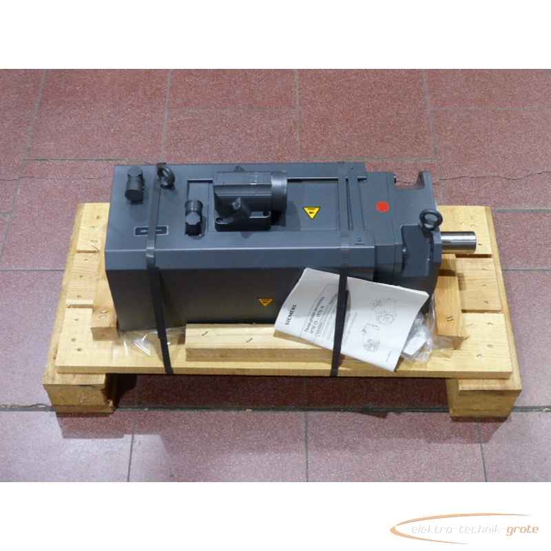 Синхронный сервомотор Siemens Synchronservomotor58969-IA 41 фото на Industry-Pilot