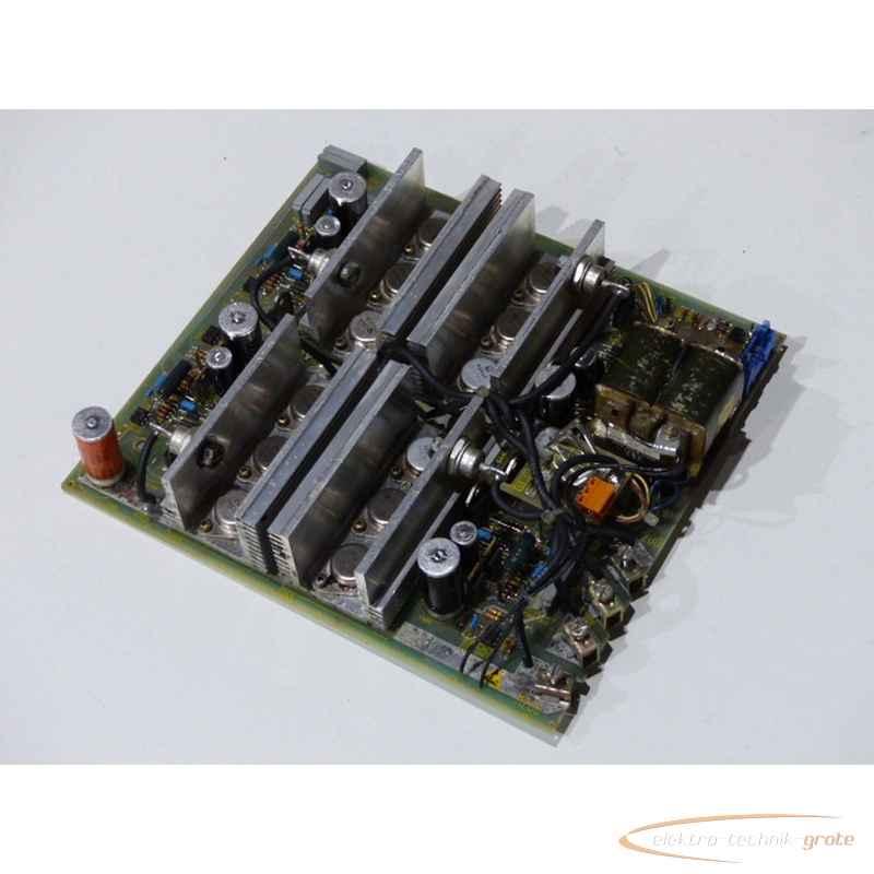 Энергетический блок Siemens Leistungsteil55350-L 51J фото на Industry-Pilot