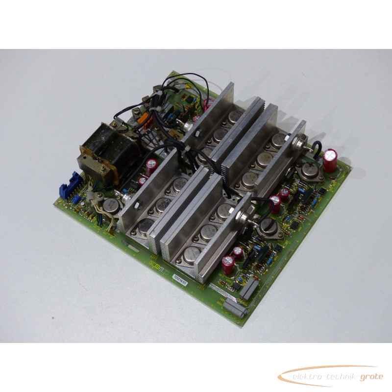 Энергетический блок Siemens Leistungsteil55529-L 8 фото на Industry-Pilot