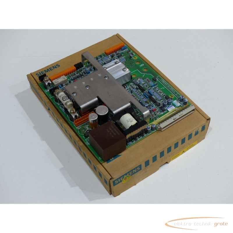 Энергетический блок Siemens Leistungsteil58985- BIL 57 фото на Industry-Pilot