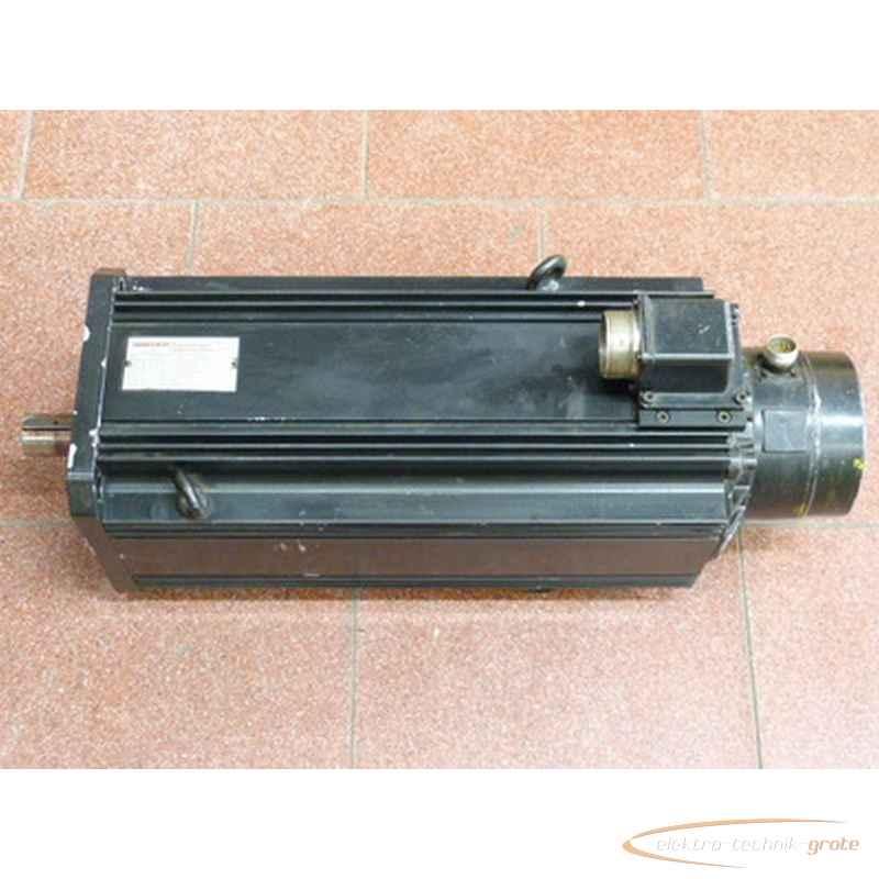 Постоянный магнитый трехфазный сервомотор Indramat Permanentmagnet-Drehstromservomotor20559-I 102 фото на Industry-Pilot