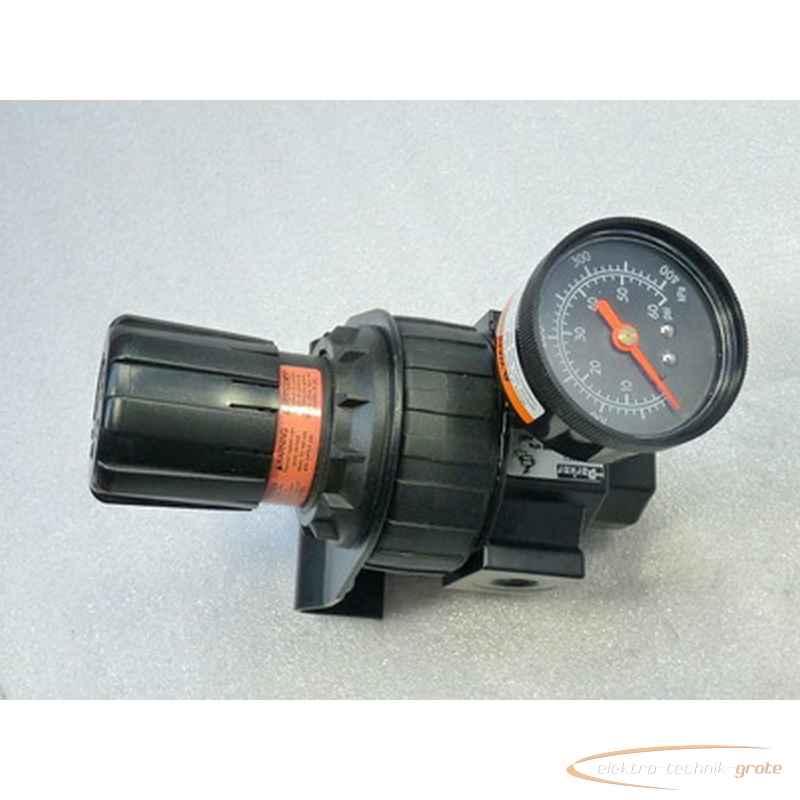 Пневматический вентиль Parker Pneumatikventil26196-B36 фото на Industry-Pilot