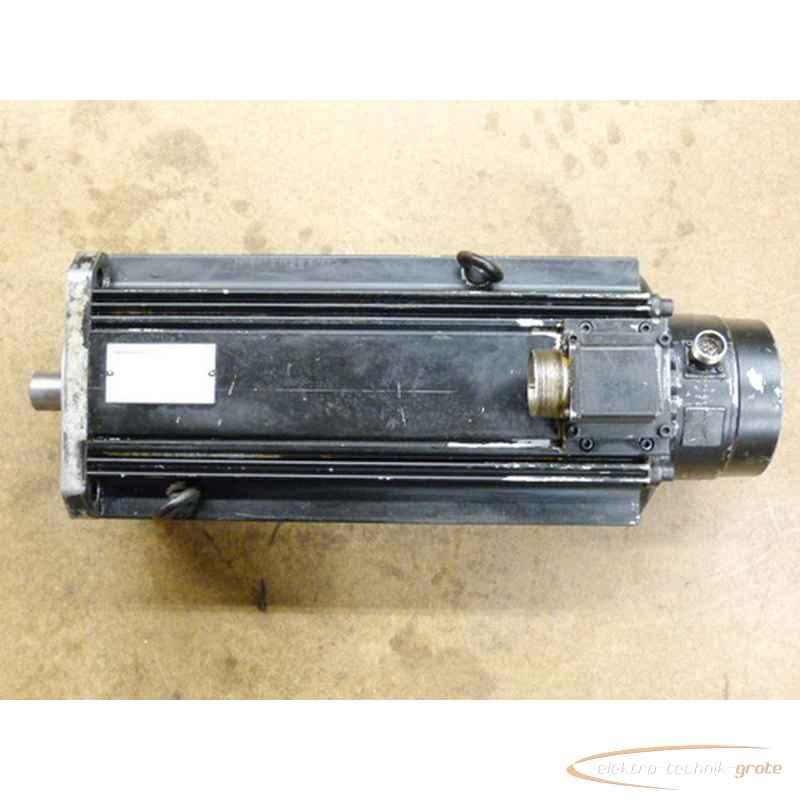 Постоянный магнитый трехфазный сервомотор Indramat Permanentmagnet-Drehstromservomotor23665-L 54A фото на Industry-Pilot