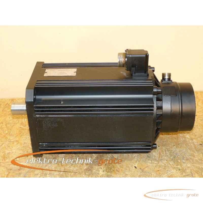 Постоянный магнитый трехфазный сервомотор Indramat Permanentmagnet-Drehstromservomotor36383-IA 17 фото на Industry-Pilot