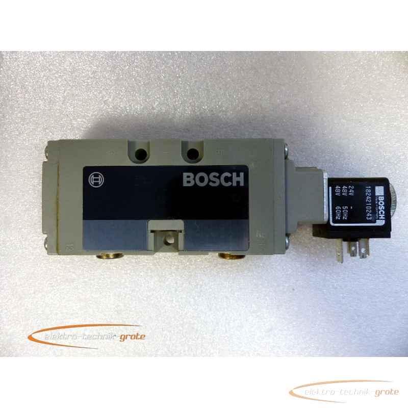 Pneumatic valve Bosch Pneumatikventil32089-B151 photo on Industry-Pilot