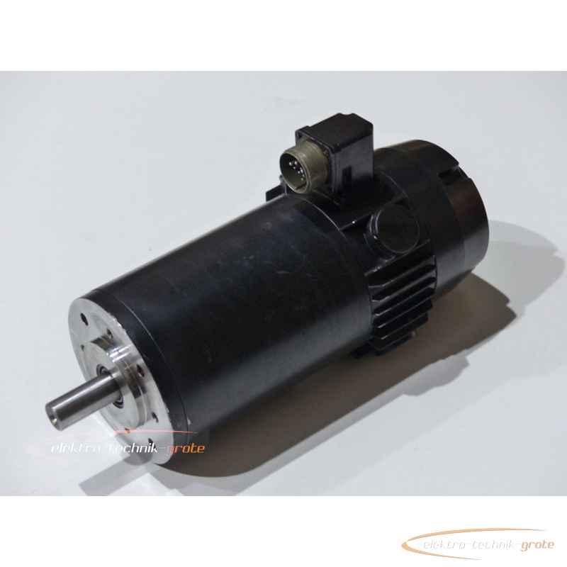 Постоянный магнитый трехфазный сервомотор Indramat Permanentmagnet-Drehstromservomotor55064-IA 63A фото на Industry-Pilot