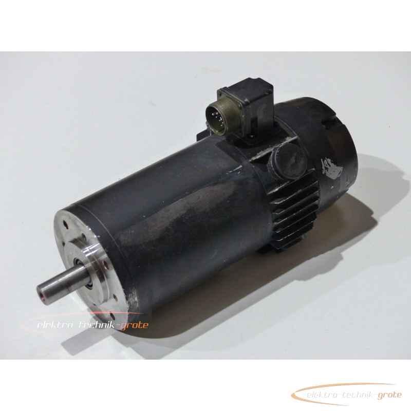 Постоянный магнитый трехфазный сервомотор Indramat Permanentmagnet-Drehstromservomotor55065-IA 63A фото на Industry-Pilot