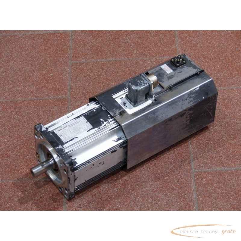 Постоянный магнитый трехфазный сервомотор Indramat Permanentmagnet-Drehstromservomotor55154-IA 74 фото на Industry-Pilot