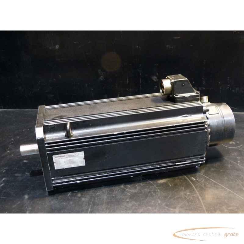 Постоянный магнитый трехфазный сервомотор Indramat Permanentmagnet-Drehstromservomotor50306-I 118 фото на Industry-Pilot