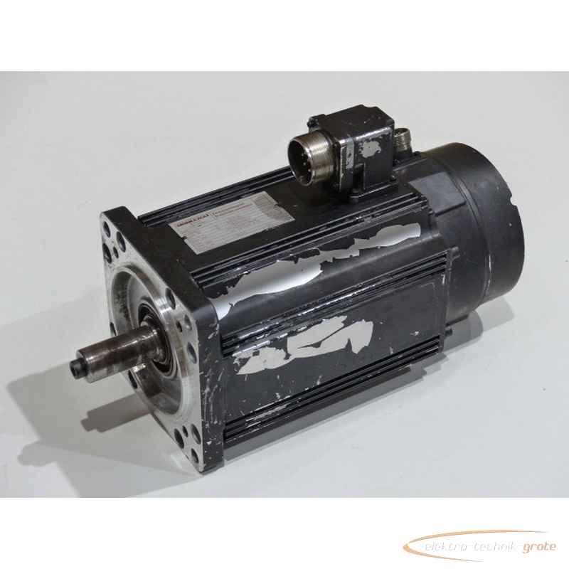 Постоянный магнитый трехфазный сервомотор Indramat Permanentmagnet-Drehstromservomotor58452-IA 92 фото на Industry-Pilot