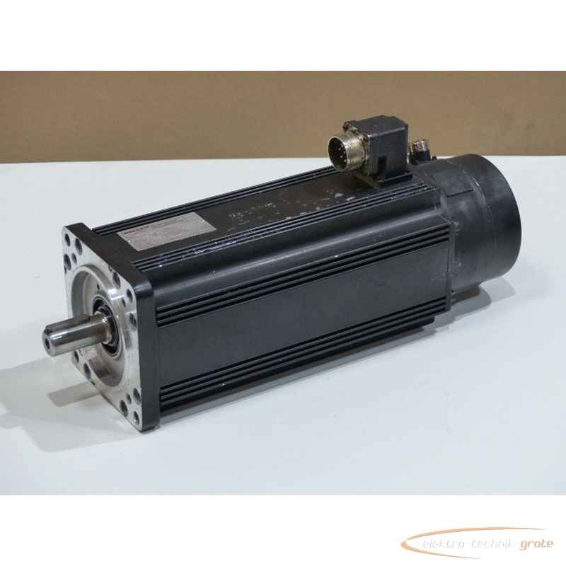 Постоянный магнитый трехфазный сервомотор Indramat Permanentmagnet-Drehstromservomotor59903-L 114A фото на Industry-Pilot