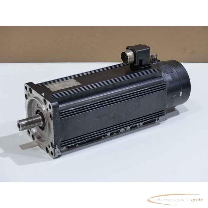Постоянный магнитый трехфазный сервомотор Indramat Permanentmagnet-Drehstromservomotor59904-L 114A фото на Industry-Pilot