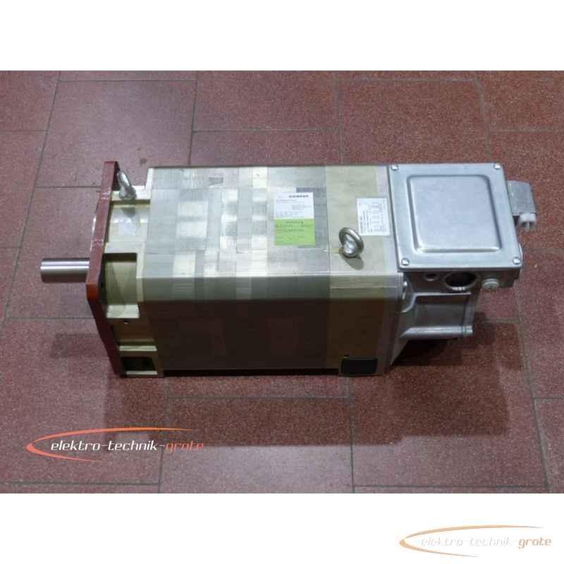 Асинхронный двигатель Siemens 1PH7137-2QG03-0DJ2 Kompakt-Asynchronmotor55073-BIL 98 фото на Industry-Pilot