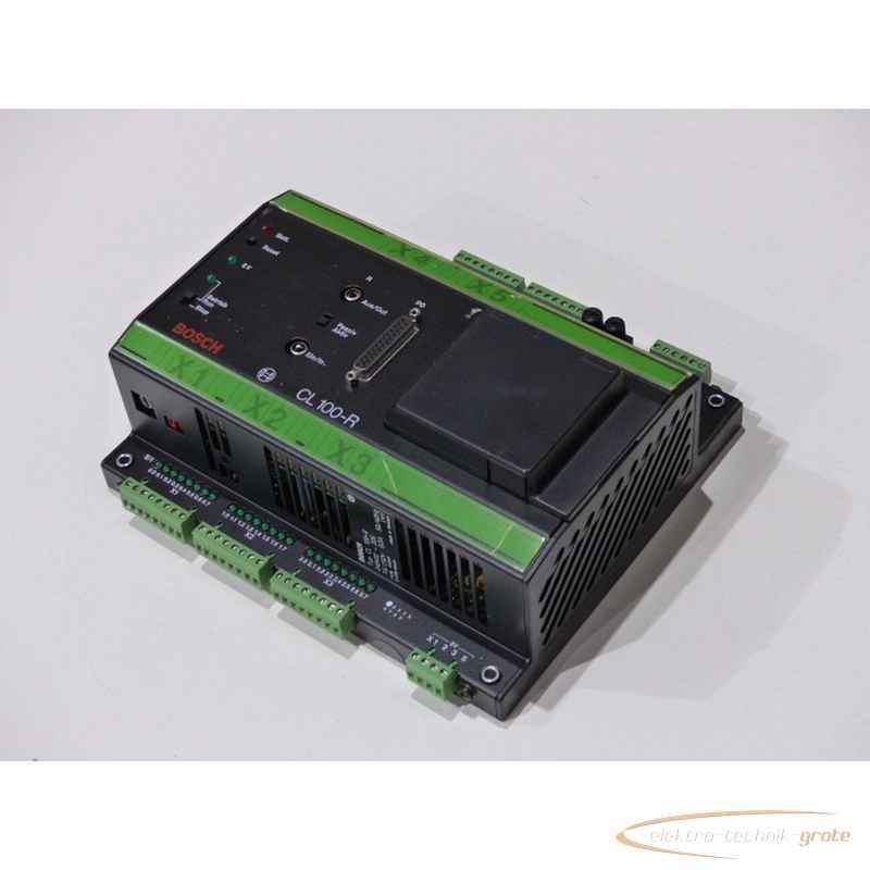 Bosch CL 100-R PLC Operating System 048482-20555455-L 29