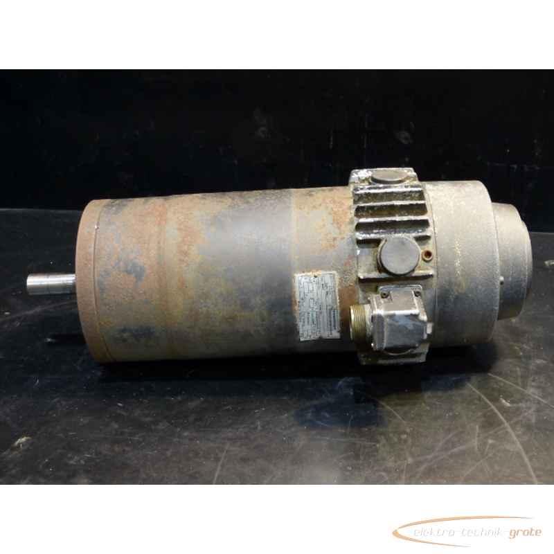 Permanent magnet DC servo motor Indramat MDC 9.20B-SSA-0-S031 50297-L 52 photo on Industry-Pilot