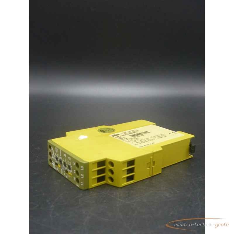 Pilz Pilz S1WP 9A 24VCD ID No. 890030 Wirkleistungsmesswandler70001-B250 фото на Industry-Pilot
