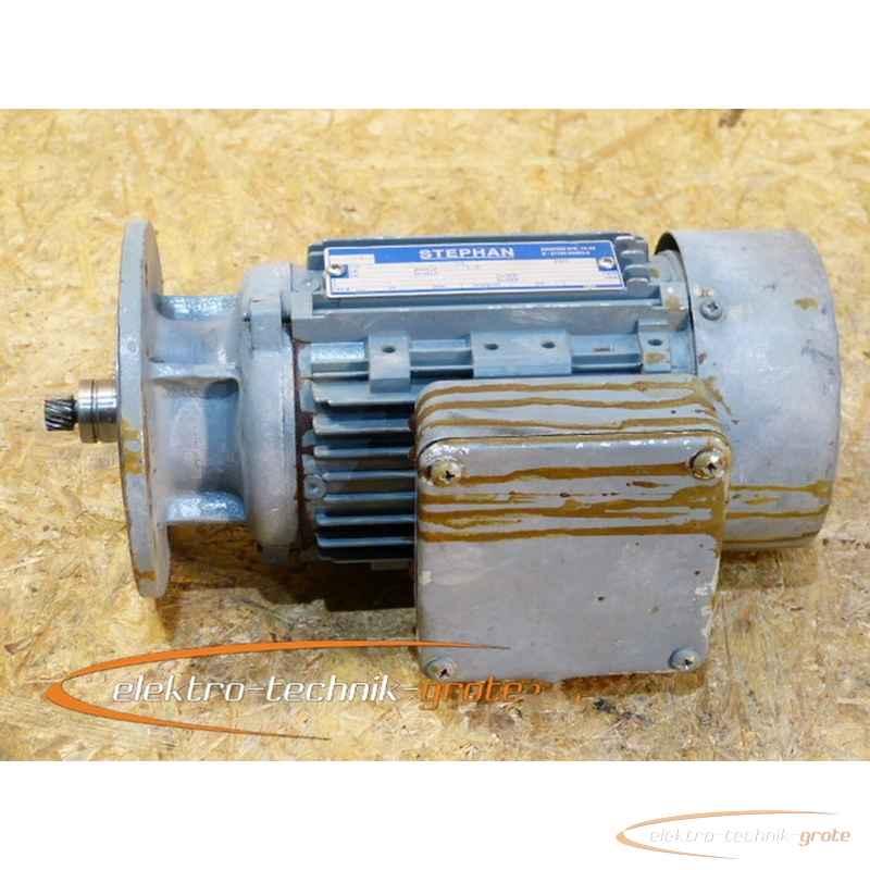 Servo motor Stephan UD71FH-4G  photo on Industry-Pilot