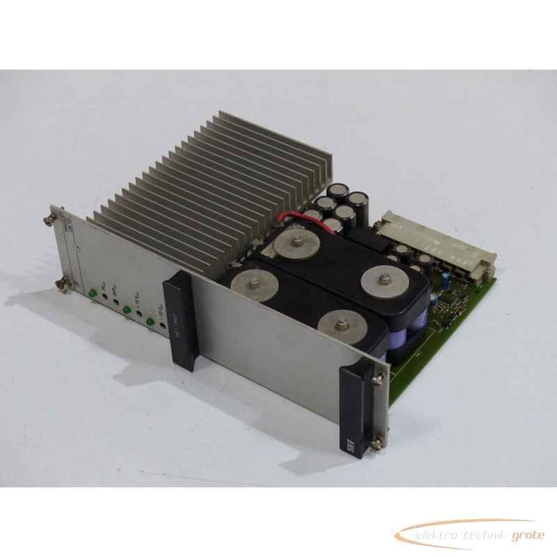 Vero Electronica - SEF Trivolt GB112 5E-1327 Typ: 136-010622H10  photo on Industry-Pilot
