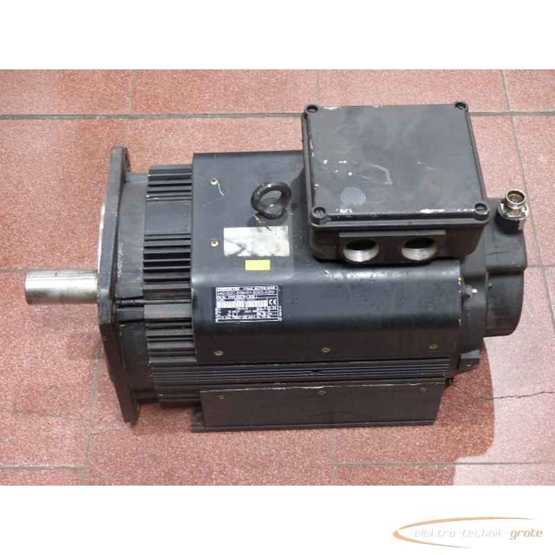 Indramat Indramat 2AD132C-B350R1-BS03-A2N1 Induktionsmotor photo on Industry-Pilot