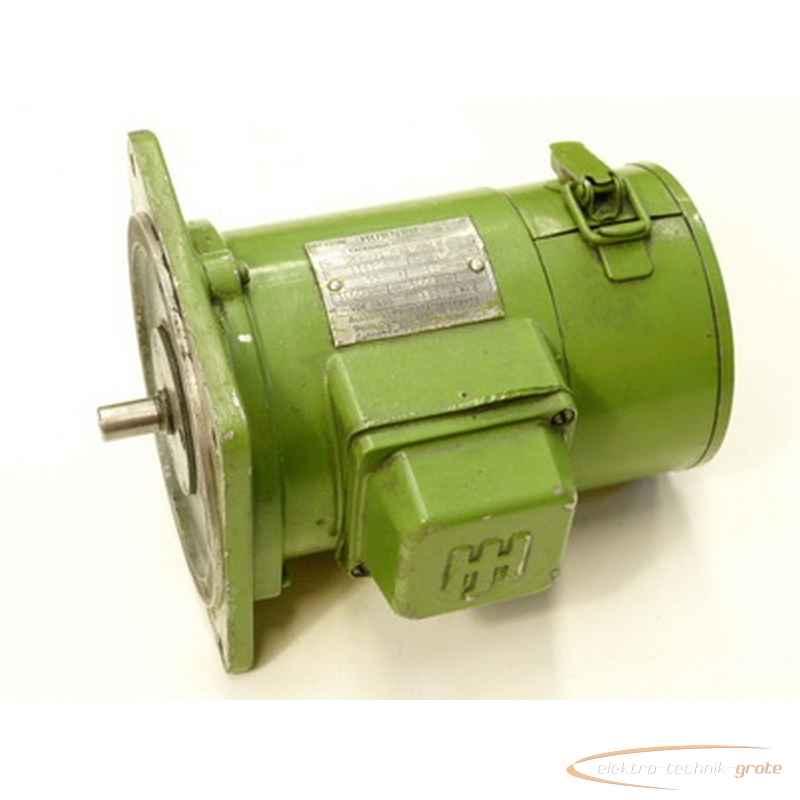 Генератор HÜbner GMP 1.0-8 Tachometer -  фото на Industry-Pilot