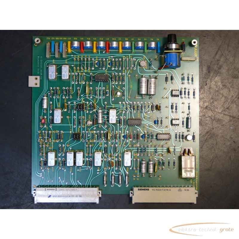 Siemens Siemens 6DM1001-4WA01 PAC C- photo on Industry-Pilot