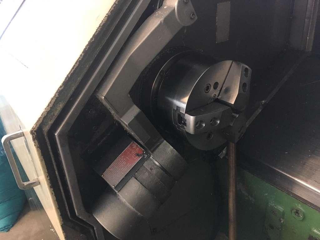 Токарный станок с ЧПУ Mazak QT 10 N фото на Industry-Pilot