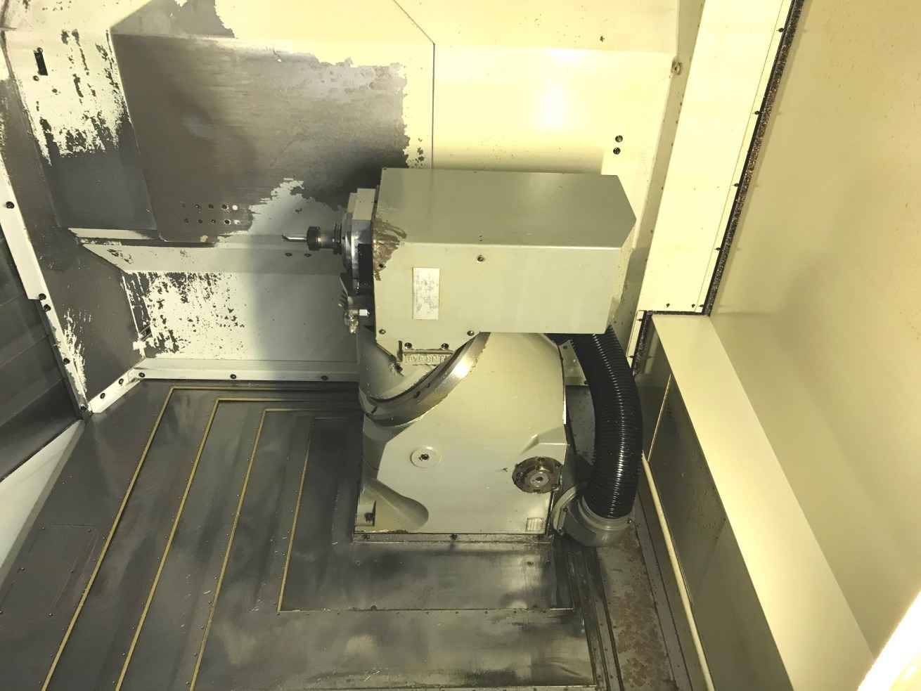 Machining Center - Universal DMG Deckel Maho Gildemeister DMU80P HiDyn photo on Industry-Pilot