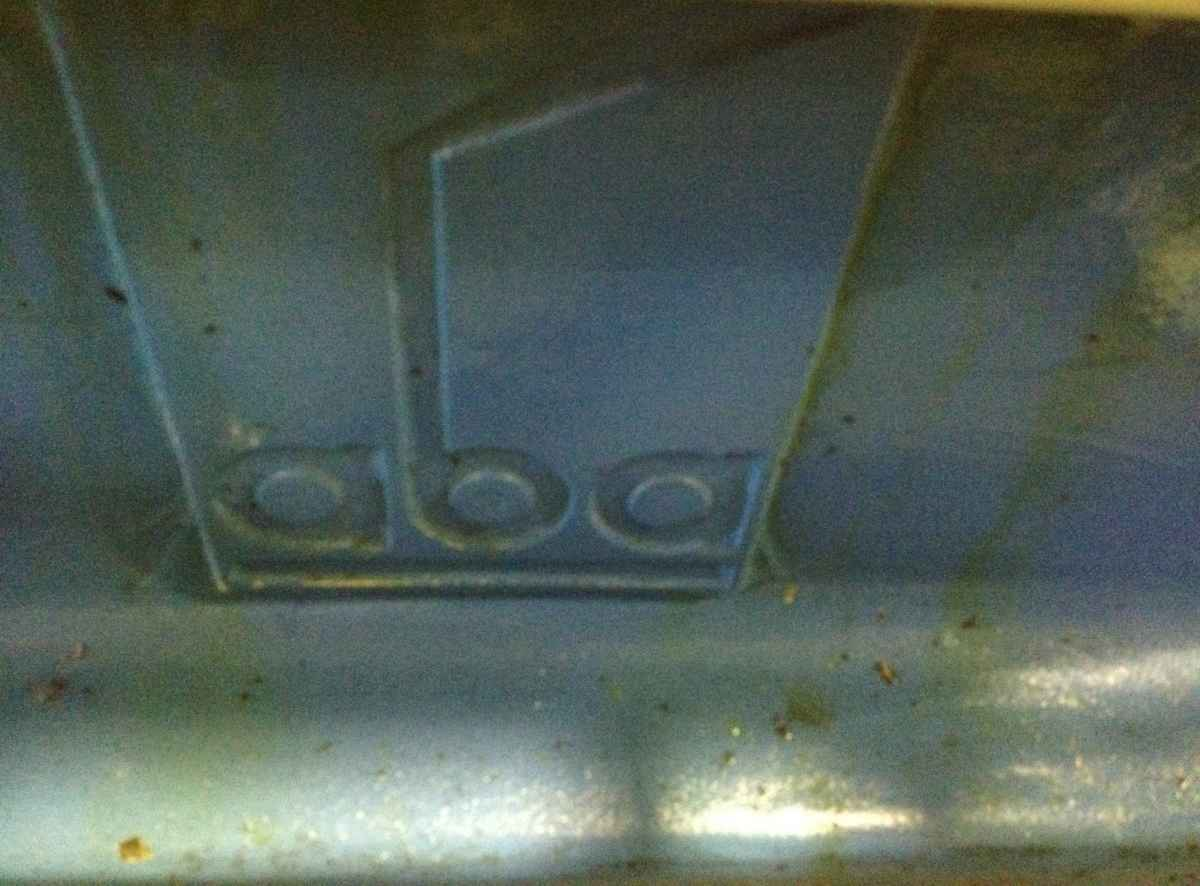 Surface Grinding Machine - Horizontal ABA FF 600 photo on Industry-Pilot