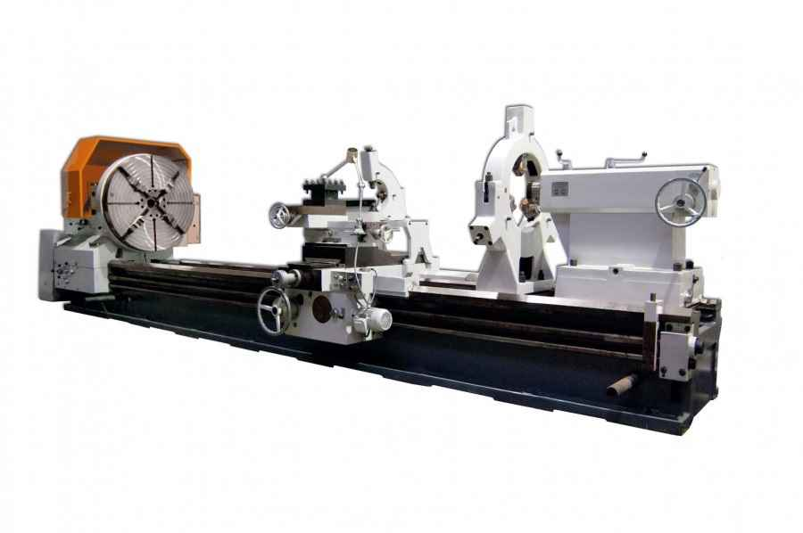 Screw-cutting lathe KAAST D-Turn F 700-5000 photo on Industry-Pilot