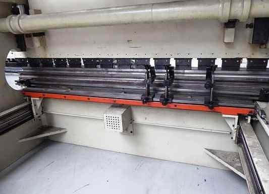 Настольный сверлильный станок ERMAK AP 3.100-160 фото на Industry-Pilot