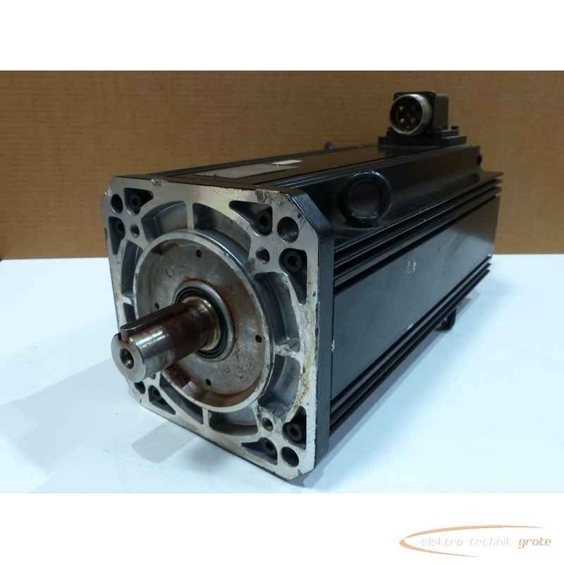 Indramat Indramat  MAC 112D-0-ED-2-C-130-B-1-S005 Permanentmagnet-Drehstromservomotor