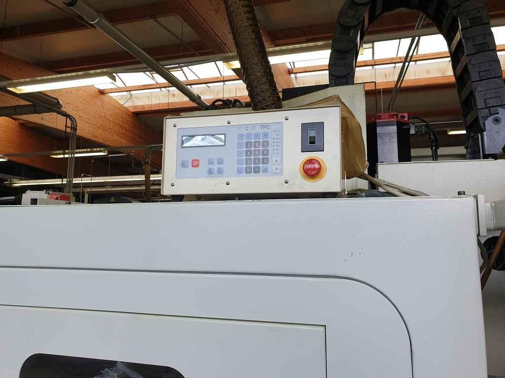 Обрабатывающий центр - вертикальный Topper TMV 850 A  фото на Industry-Pilot