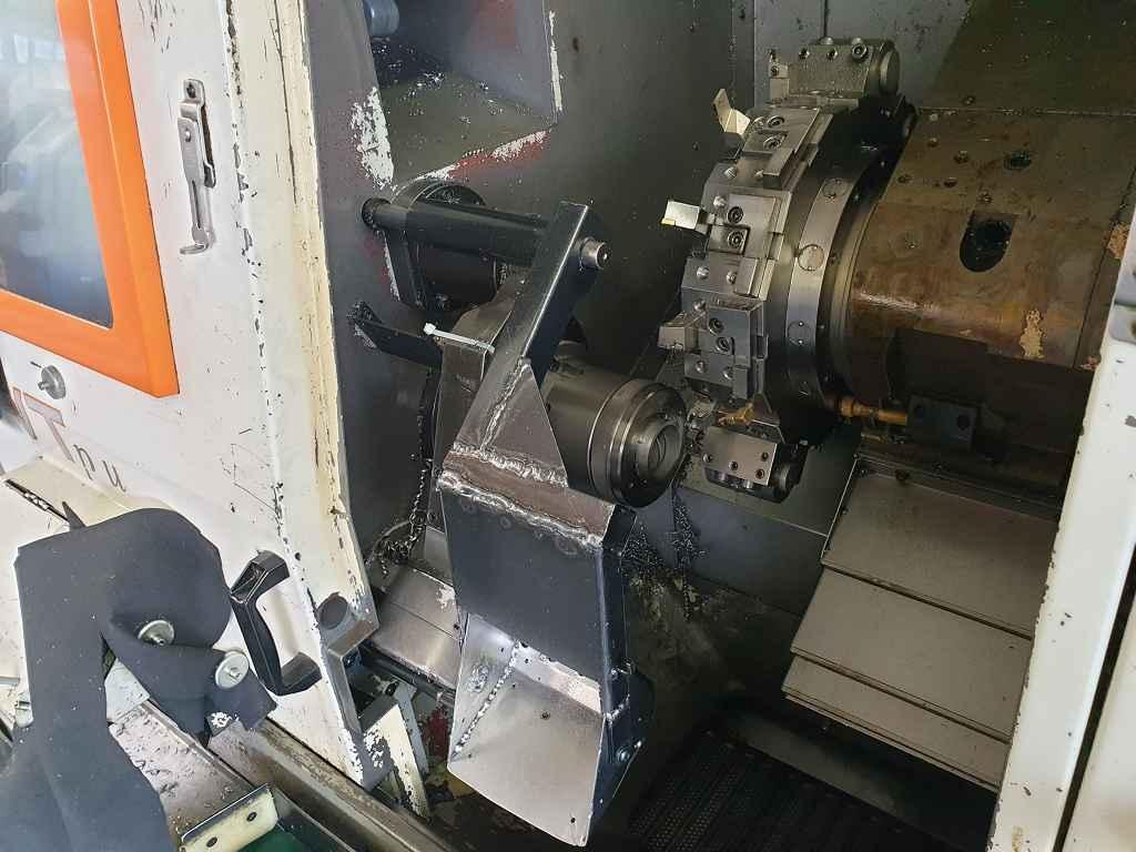 CNC Turning Machine Viktor VTplus 20  photo on Industry-Pilot
