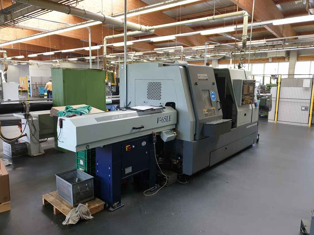 CNC Turning and Milling Machine HYUNDAI KIA  SKT 250 MS  photo on Industry-Pilot