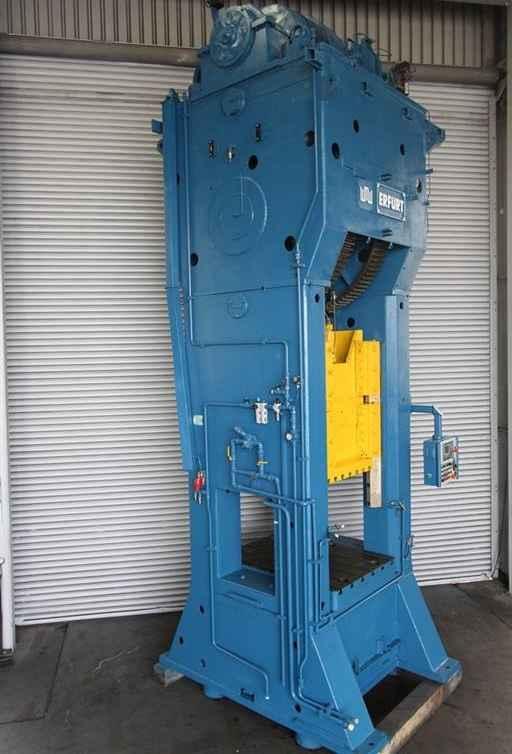 WMW Heckert HZ 1250x4000 photo on Industry-Pilot