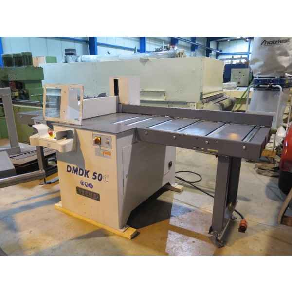 Cutting saws REMA DMDK 50C photo on Industry-Pilot